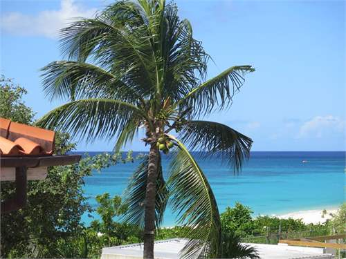 Beach House, Barbados