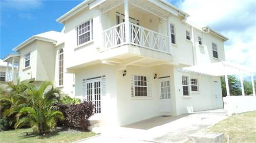 Townhouse, Barbados