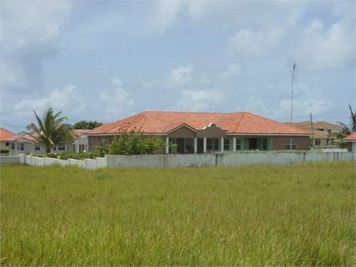 House, Barbados