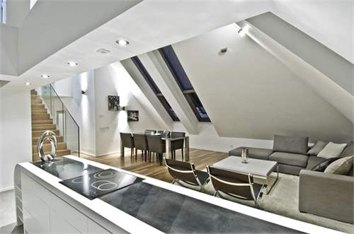Penthouse, Hungary