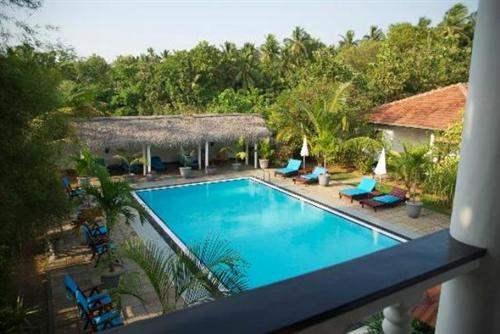 Guest House Negombo, Sri Lanka