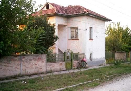 House, Bulgaria