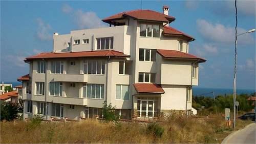 Hotel Byala, Bulgaria
