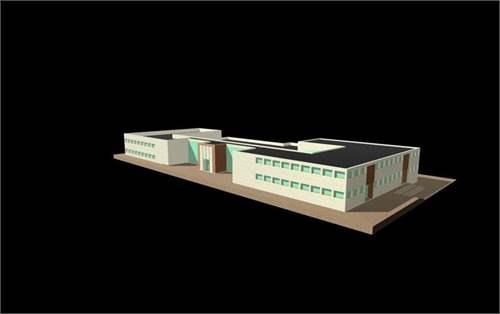 Building for Redevelopment Popovo, Bulgaria
