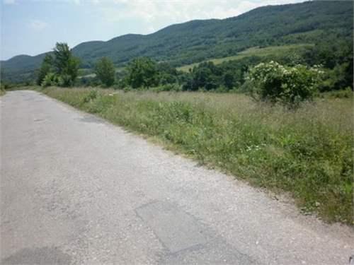 Development Land Vratsa, Bulgaria