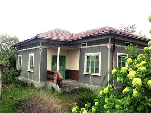 Self Build, Bulgaria