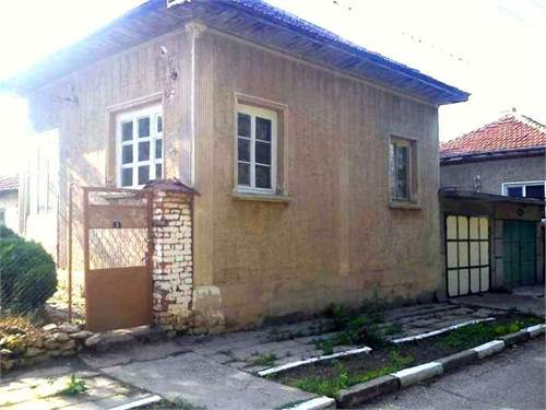 Self Build, Bulgaria