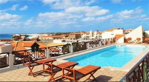 Apartment, Cape Verde
