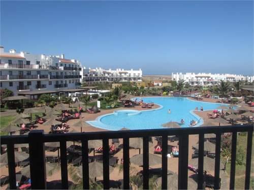 Penthouse, Cape Verde