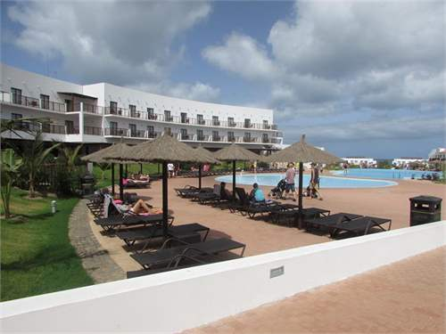 Hotel Property, Cape Verde