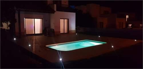 Villa, Cape Verde