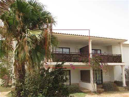 Hotel Property, Cape Verde