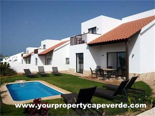 Holiday Homes, Cape Verde