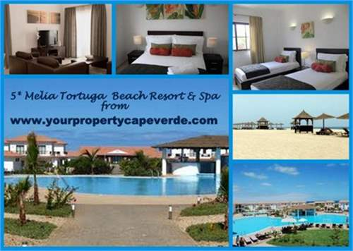 Flat, Cape Verde