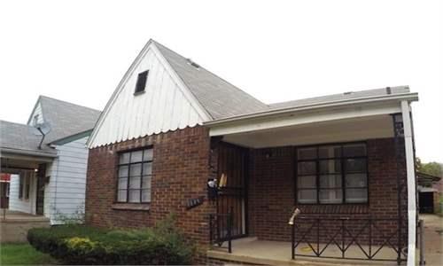 Townhouse, USA