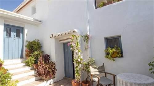 Cottage, Spain