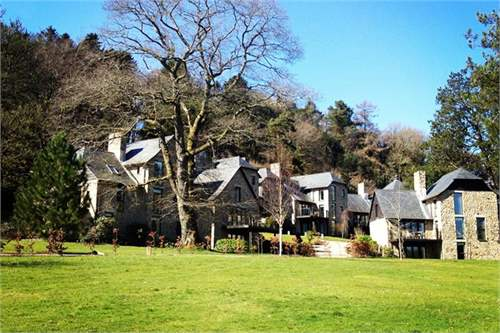 Cottage, United Kingdom