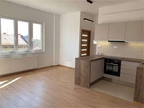 Apartment, Hungary
