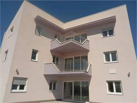 3 bed Flat in Split-dalmatia, Croatia