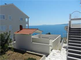 5 bed Flat in Ciovo, Croatia