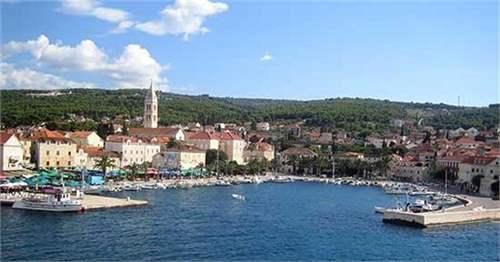 Flat, Croatia