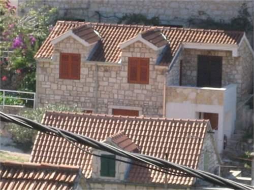 Villa, Croatia
