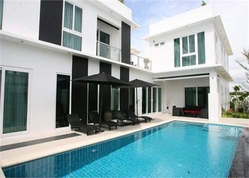 Villa, Thailand