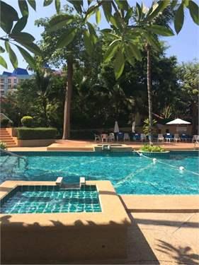 Condo, Thailand