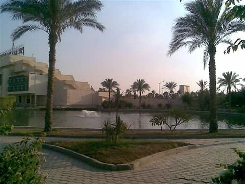 Villa, Egypt
