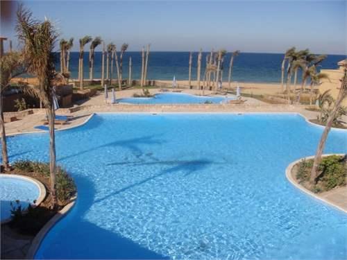 Flat, Egypt