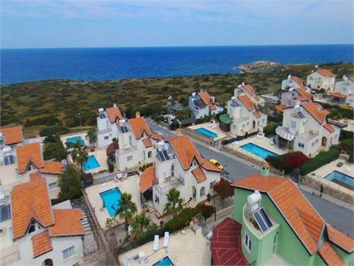Villa, Northern Cyprus