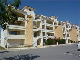 2 bed Flat in Famagusta Region, Cyprus