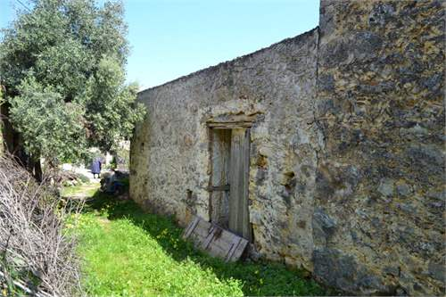 Cottage, Greece