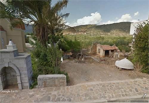 Building Plot Chamilo, Greece