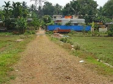 Building Plot Ernakulam, India
