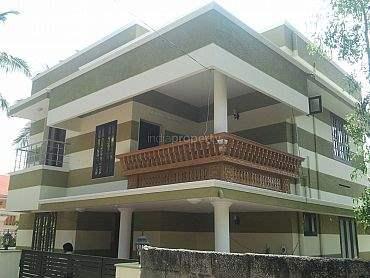 Villa, India