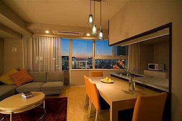 Apartment, India
