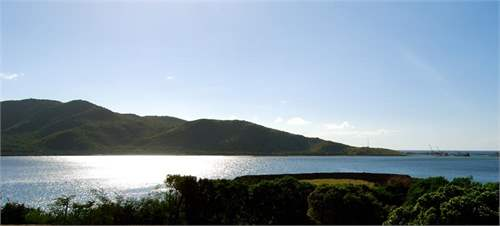 Building Plot Saint George Basseterre, St Kitts and Nevis