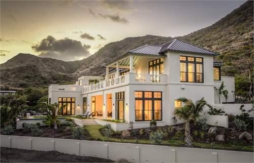 Villa, St Kitts and Nevis