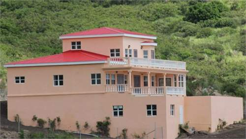 Holiday Homes, St Kitts and Nevis