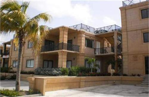 Condo, St Kitts and Nevis