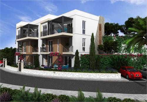 Studio  Residential Property in Bodrum Burnu, Turkey